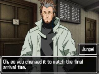 Dit spel heeft een vervolg op de 3DS: Virtue's Last Reward.