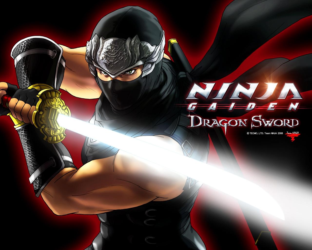 De protagonist is Ryu Hayabusa, de Dragon Ninja.