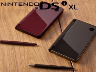 afbeeldingen voor Nintendo DSi XL