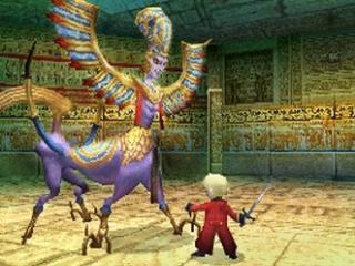 Nostalgia: Screenshot