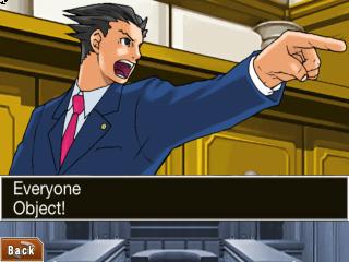Everyone Objection!!! Wat moet er meer gezegd worden?