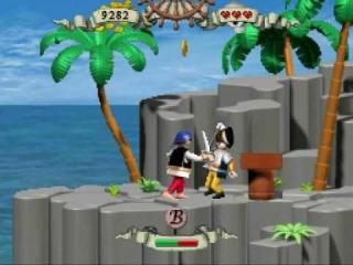 Playmobil Piraten plaatjes