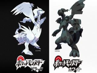 Als je Pokémon Black koopt, krijg je de Witte Legendarische Pokémon Reshiram!<br /> Let daar dus goed op voordat je je keuze maakt.