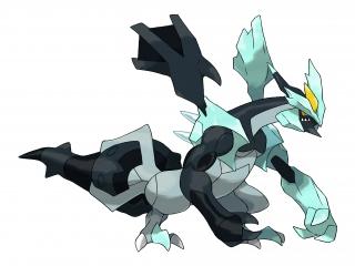 In deze game kan je Reshiram en Zekrom fuseren tot een ijzersterke Pokemon.