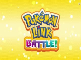 De spelmodus: Battle. Is erg leuk! Gebruik je Pokémon en vecht tegen andere teams!