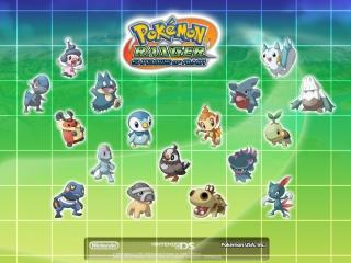 Kies je eigen partner Pokemon!