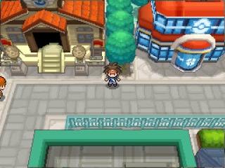 In Pokémon White Version 2, heeft je karakter ook een nieuwe look gekregen ten opzichte van Version 1!