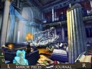 Princess Isabella A Witchs Curse: Screenshot