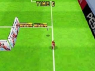 Pro Evolution Soccer 2008 plaatjes