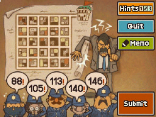 Los het geheim op achter de doos van Pandora door meer dan 150 puzzels op te lossen.