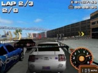 Daarnaast kent het spel 20 bestaande circuits doorheen Europa, de VS en Japan.