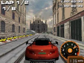 Race Driver GRID plaatjes