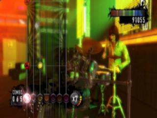 Je kunt ook als drummer spelen!<br /> Met welk instrument word jij een echte rock-god?