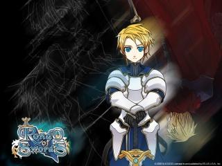 Rondo of Swords plaatjes