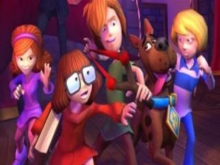 Scooby-Doo! Operatie Kippenvel: Afbeelding met speelbare characters