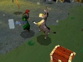afbeeldingen voor Shrek Super Slam