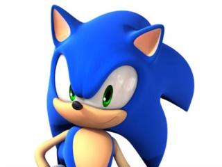 Je bent te traag! Je zult sneller moeten zijn om Sonic bij te houden in dit spel!