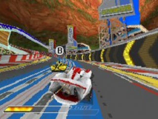 Speed Racer De Game plaatjes