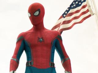 Here comes the SPIDERRRR MANNNN!!!!!<br /> O foutje, verkeerde tune.<br /> Je speelt als Spider Man!