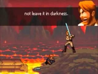Bestrijd nu de Sith in deze 2D action-adventure game! Kun jij ze verslaan?