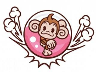 De apen zijn terug in Super Monkey Ball Touch & Roll, voor het eerst op de DS.