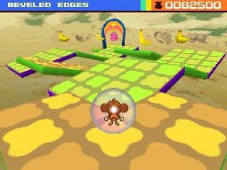De levels worden steeds uitdagender en vragen meerdere pogingen om ze uit te spelen.
