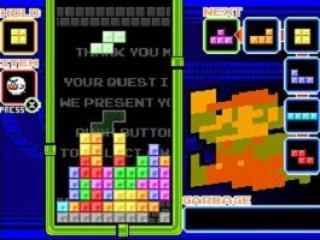 Met zes verschillende modes is er afwisseling tijdens het blokken stapelen.
