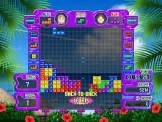 De echte Tetris ervaring!<br /> Met blokken, en BLOKKEN!