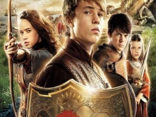 Speel als Lucy, Peter, Susan en Edmund Pevensie in de strijd om Narnia!