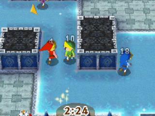 Speel tegen je vrienden in de Multiplayer mode!