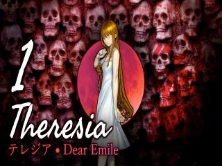 Theresia: Afbeelding met speelbare characters