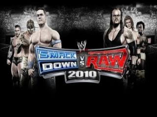 afbeeldingen voor WWE Smackdown Vs. Raw 2010