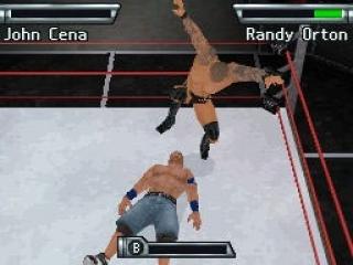WWE Smackdown Vs Raw 2010 plaatjes