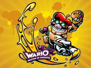 In dit spel neemt Wario een televisieshow over waarbij hij vaak van gedaante kan wisselen.