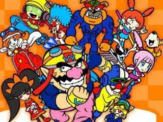 Ontmoet vele kleurrijke personage's met elk een unieke reeks minigames!