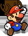 Kerst Mario DS