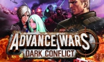 Afbeelding voor DS Review - Advance Wars: Dark Conflict