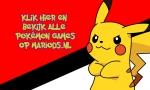 Afbeelding voor Klaar met Pokémon Go? Speel Pokémon op de Nintendo DS!