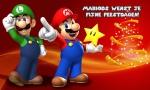 Afbeelding voor MarioDS wenst je hele prettige feestdagen toe!